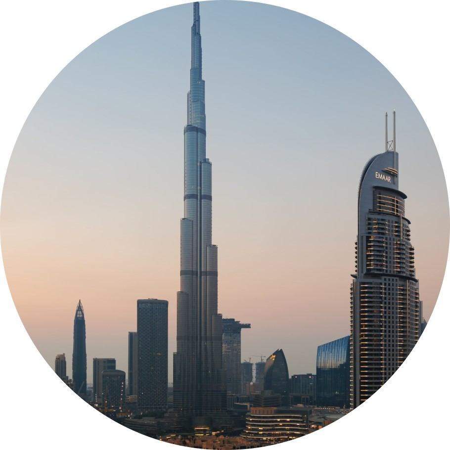 Clayston Lawyers Dubai